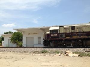 estação aracataca
